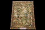 100% Aubusson Tapestry / arras100% hand woven Tapestry Museum Collection